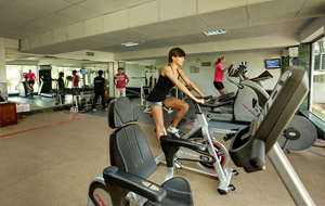 Bogmallo_Resort_Goa_Gym