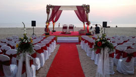wedding_set_at_bogmallo_beach_goa